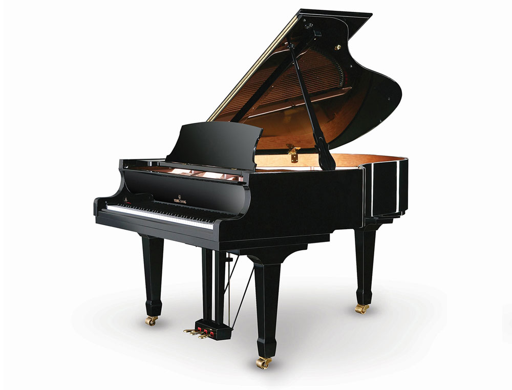 Second hand Grand Pianos for sale