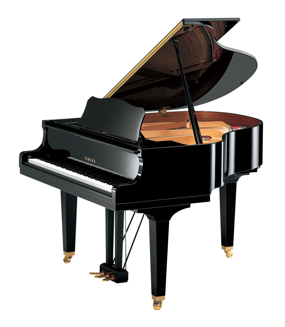 New Grand Pianos for Sale