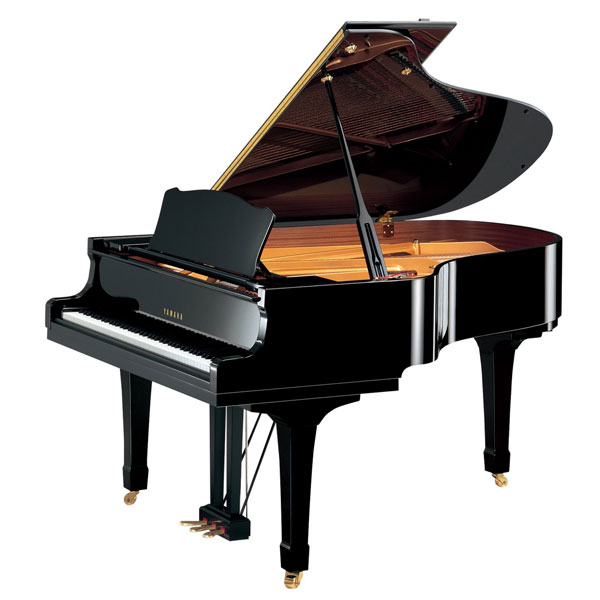 Pre Owned Yamaha C3 Pianos Pianos