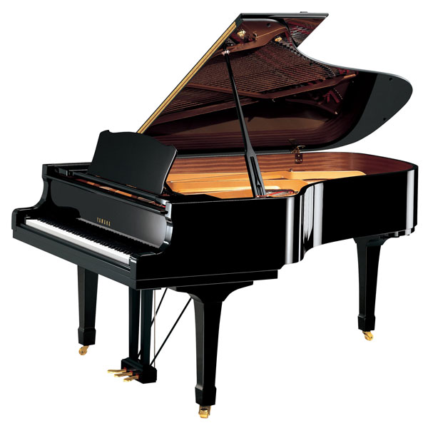 Secondhand Yamaha C6  Grand Pianos