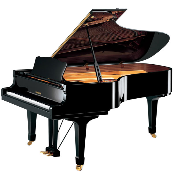 Secondhand Yamaha C7 Grand Pianos