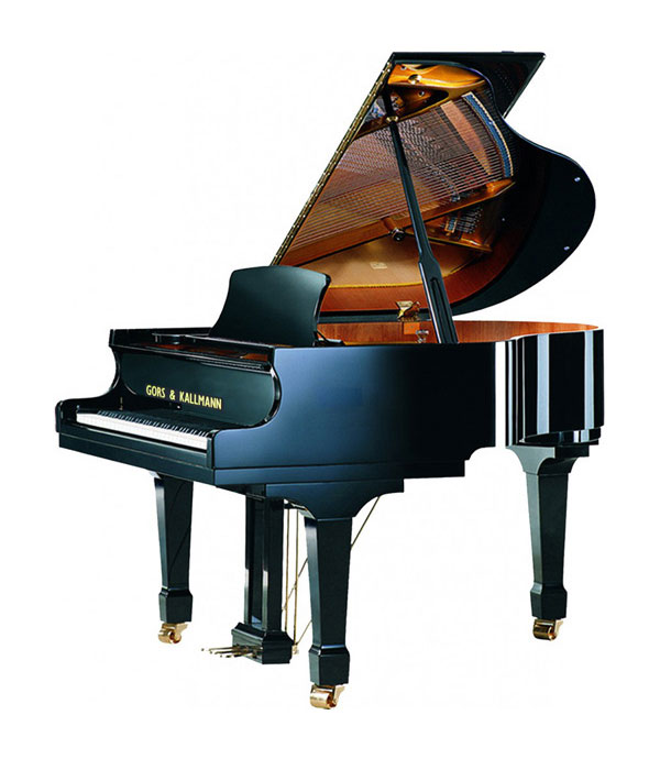 Pre-Owned Grand Pianos for Sale