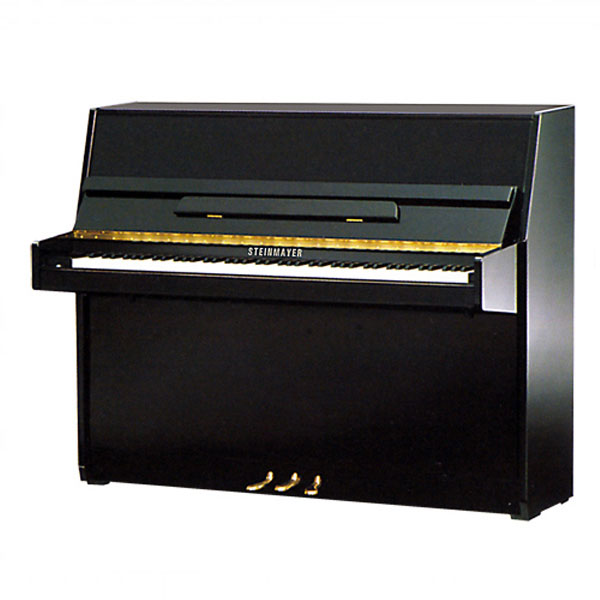 Secondhand Steinmayer S108 Upright Pianos