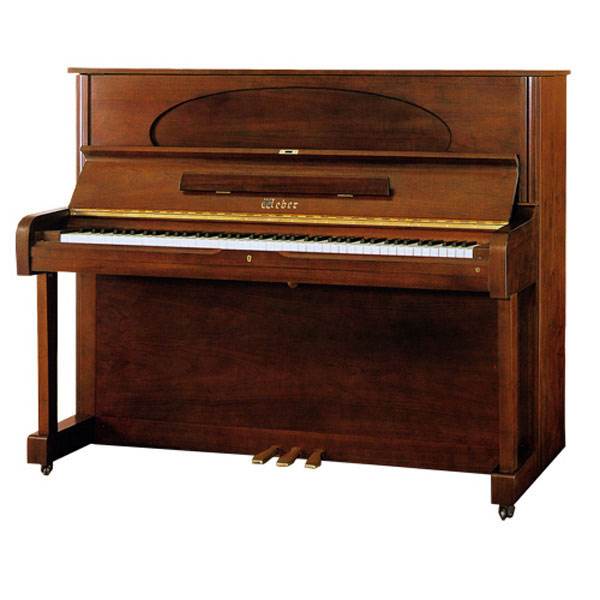 Secondhand Weber Pianos