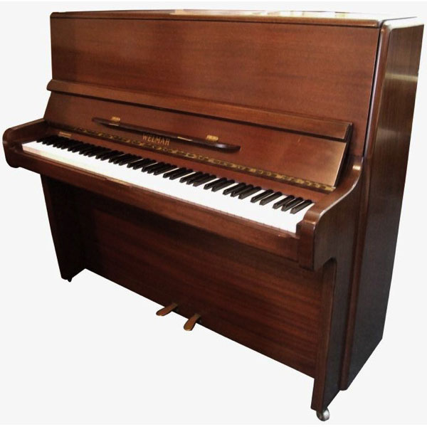 Secondhand Welmar Pianos