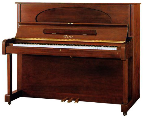 W121R Traditional Piano