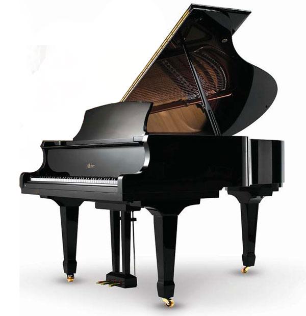 W150 Baby Grand Piano
